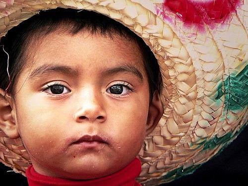 Vigilancia nutricional para niñas y niños oaxaqueños con Jarritos Francia