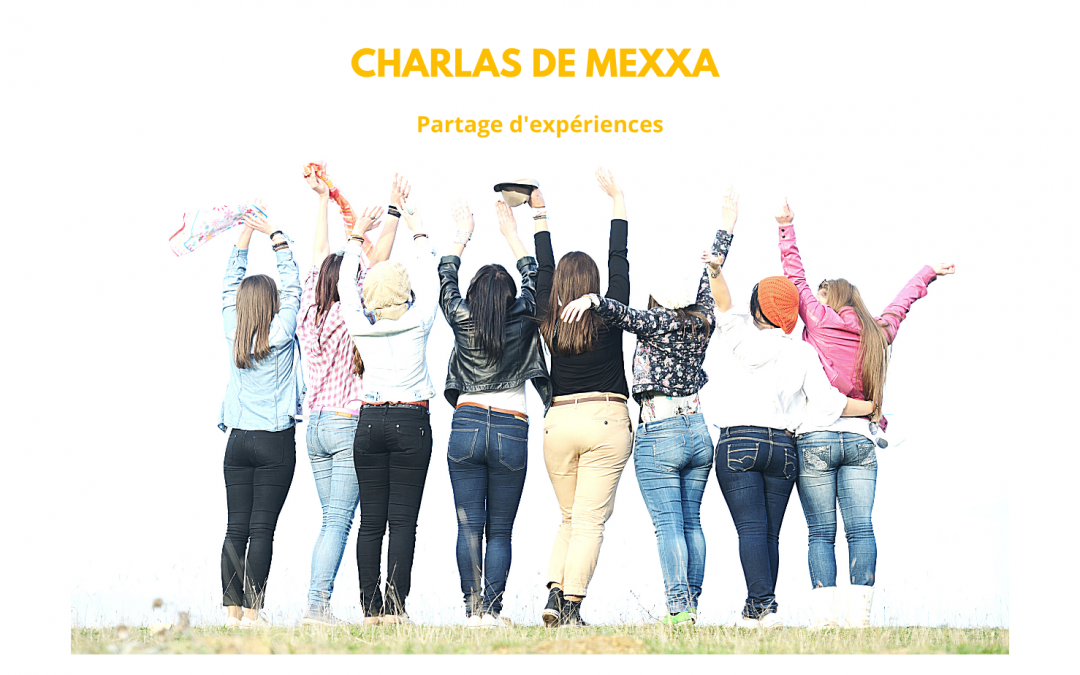 CHARLAS DE MEXXA